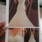 d5aea9c6ac7db Photo of Discount Sarah's Bridal - Chicago, IL, United States. The bride's  beautiful