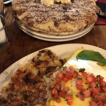 Photo Of The Griddle Cafe Hollywood Ca United States