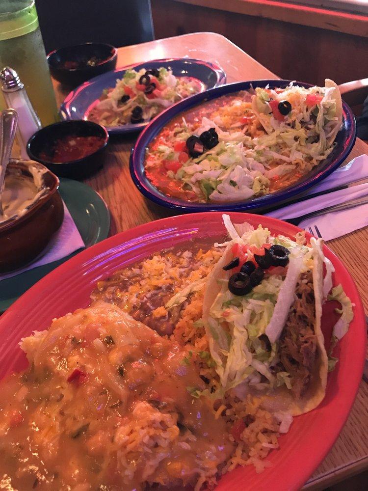 Anita's Cocina: 57 N Valentine St, Wickenburg, AZ