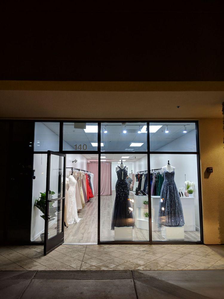 Claudia's Closet