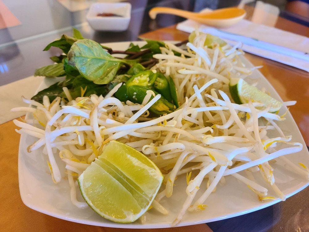 Mai Vietnamese Cuisine: 8492 Gravenstein Hwy, Cotati, CA