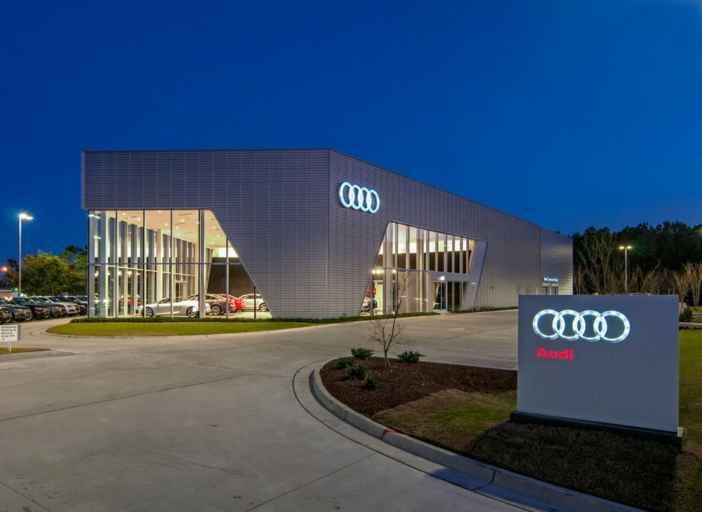 Audi Cape Fear >> Audi Cape Fear - 10 Reviews - Car Dealers - 255 Old Eastwood Rd, Wilmington, NC, United States ...