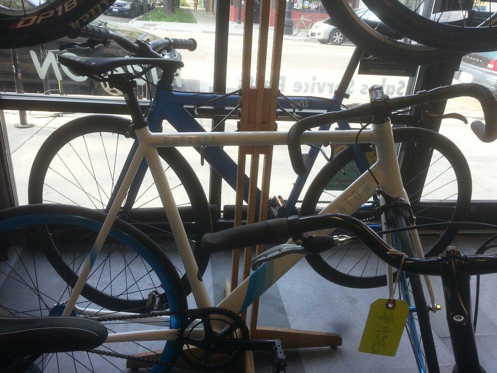 Smart Bike Parts