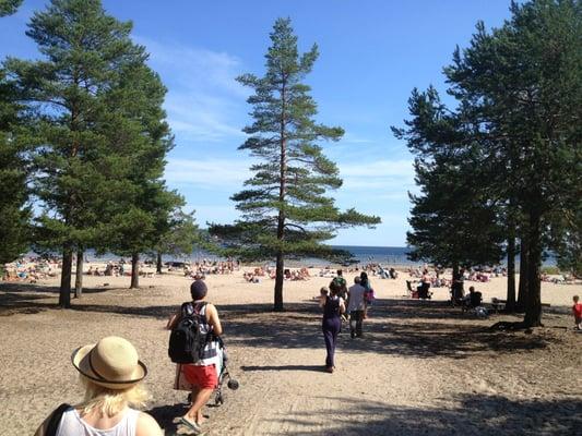 camping sundsvall