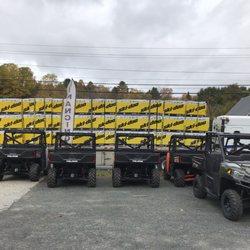 All Around Power Equipment - Motorsport Vehicle Dealers