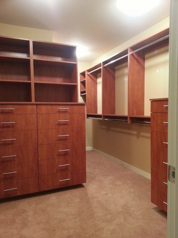Northwest Closets & Wall Beds