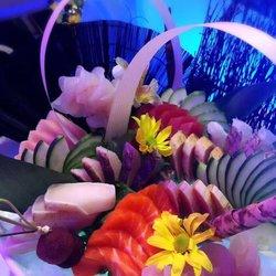 Photo Of Tokyo Asian Kitchen   Jacksonville, FL, United States. Good Sushi  Very