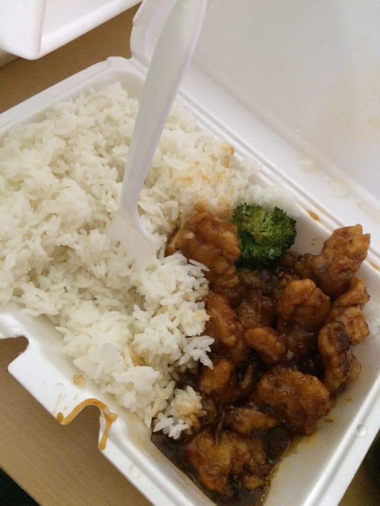 Chinese Restaurant Kenilworth Nj