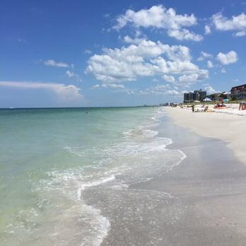 Gulf Blvd  Belleair Beach Florida