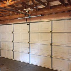 AER Garage Door Repair - Santa Clarita - 13 Photos - Garage Door