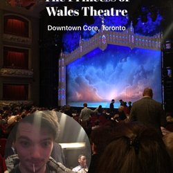 Photo Of The Princess Wales Theatre