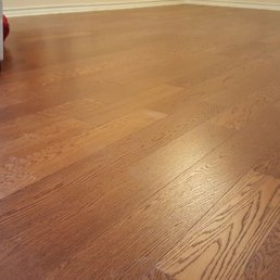 Photo Of Ru0026C Floor Installers   San Antonio, TX, United States. Laminate  Floor