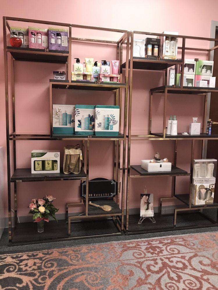 MaryElla European Skin Care: 559 Main St, Bethlehem, PA