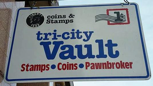 Tri-City Vault
