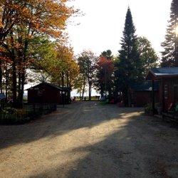 Birchwood Lodges 12 Reviews Hotels 8442 N Whitefish Point Rd Paradise Mi Phone Number Yelp