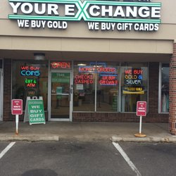 Photo Of Your Exchange Check Cashing
