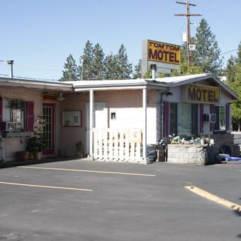 Photo Of Tom Motor Inn Bend Or United States The Office