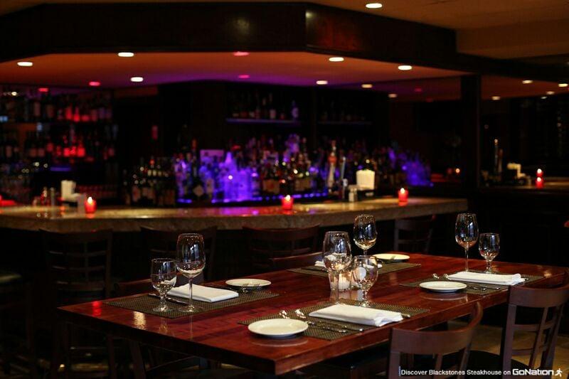 Photo of Blackstones Steakhouses: Mount Kisco, NY