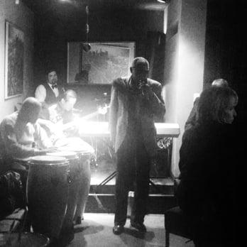 Living room 57 photos 46 reviews jazz blues 2636 for Living room jazz