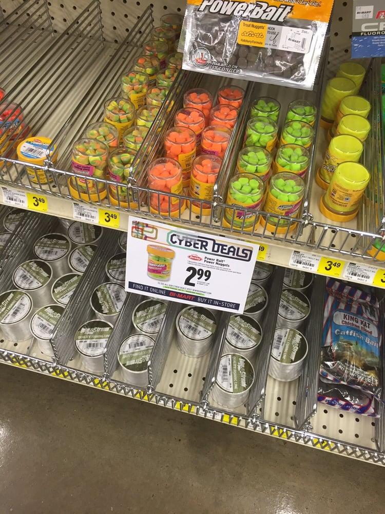 Bi-Mart: 2131 Newmark St, North Bend, OR