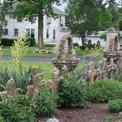Photo Of Rockome Gardens   Arcola, IL, United States. The Old Martin House