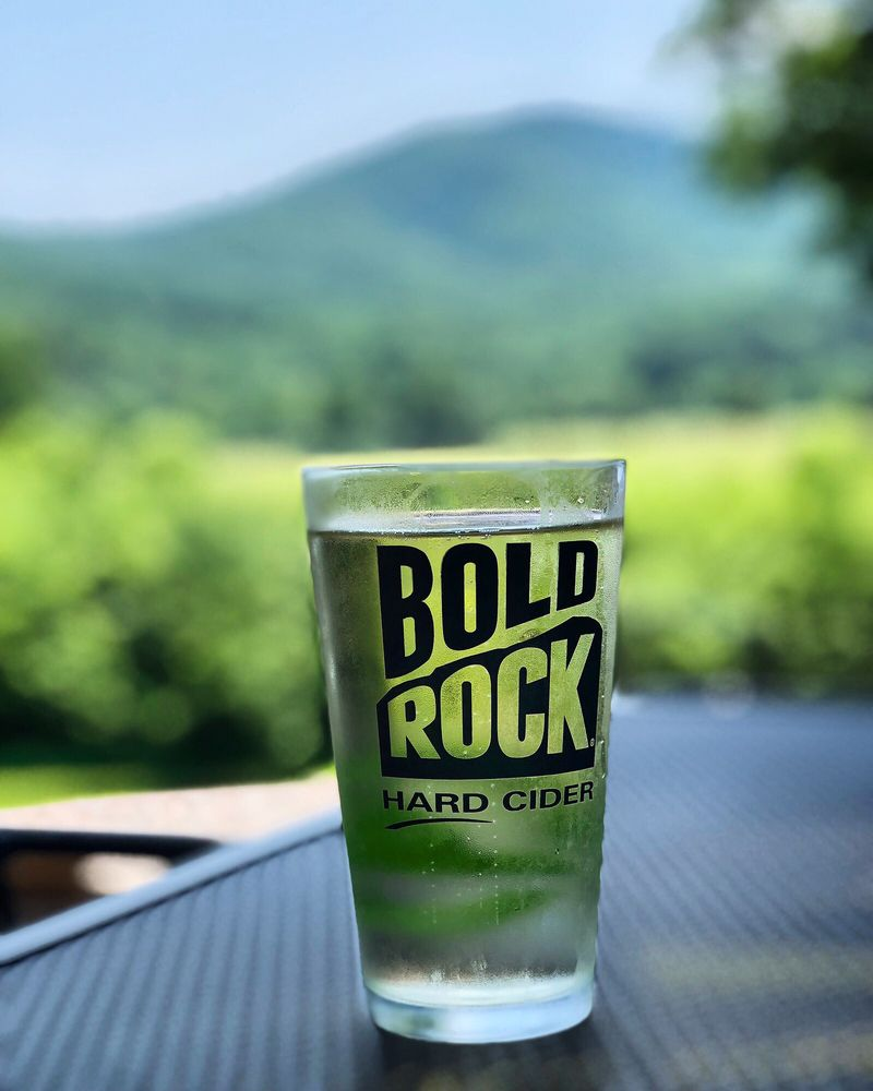Photo of Bold Rock Nellysford Cidery: Nellysford, VA