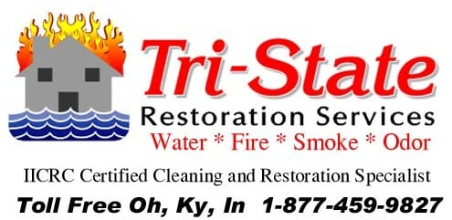 Tri-State Restoration Services: 1353 Sunset Dr, Lawrenceburg, IN