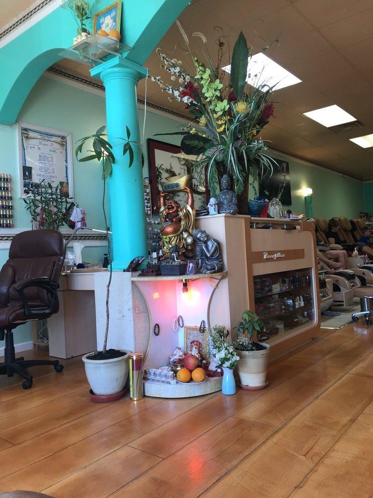 Brownsburg Nail Salon Gift Cards - Indiana   Giftly