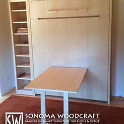 Photo Of Sonoma Woodcraft   Sebastopol, CA, United States.