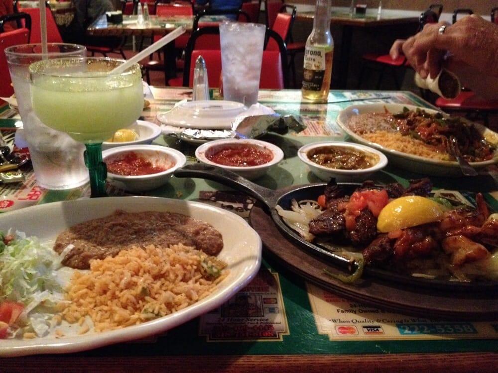 Trejo S Mexican Restaurant Shreveport La