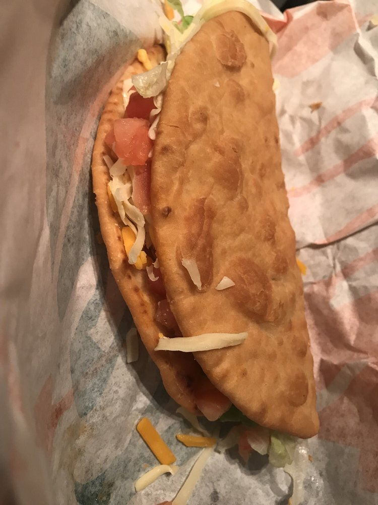 Taco Bell: 2909 W 12th Street, Erie, PA
