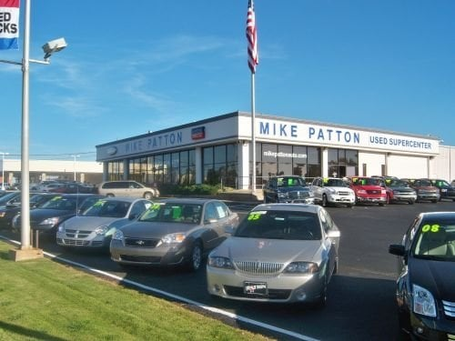 Mike Patton Ford >> Photos For Mike Patton Ford Lincoln Yelp