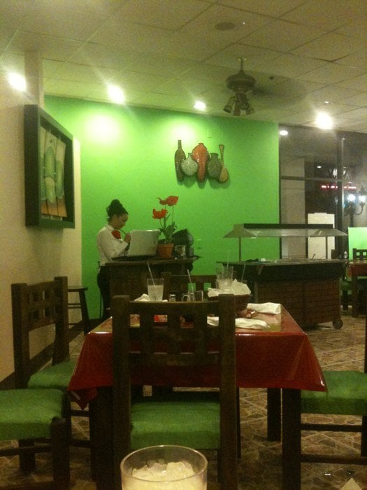 Photos for lime 39 s traditional mexican kitchen yelp for Traditional mexican kitchen