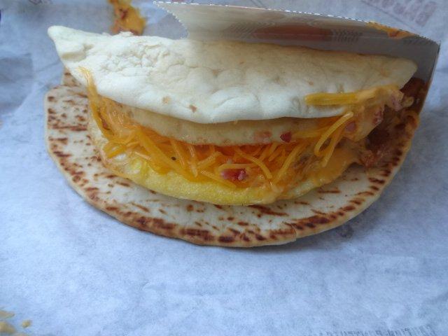 Taco Bell: 1795 East Main Street, Torrington, CT