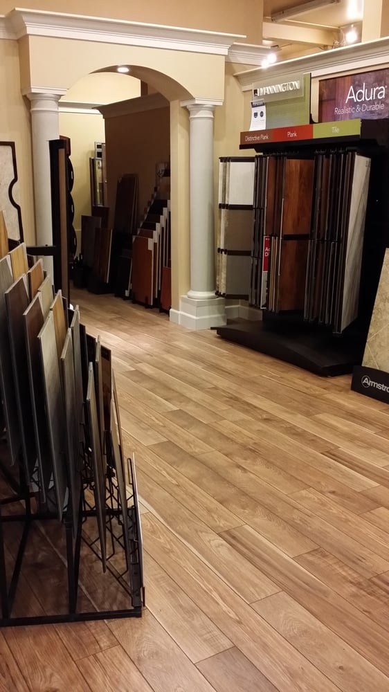 Premier Floor Covering: 807 S Auburn St, Grass Valley, CA
