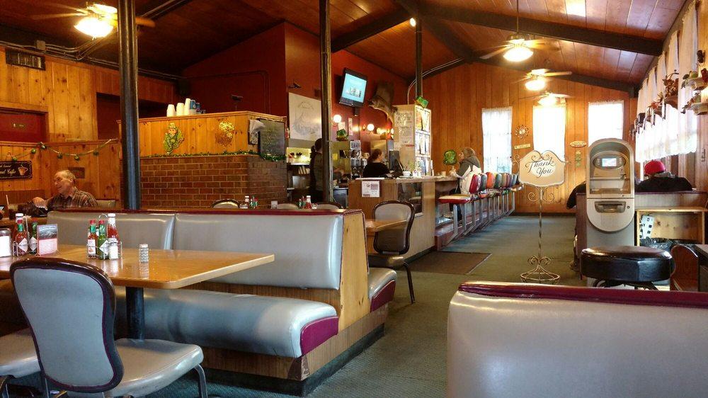 Little Park Restaurant Spanaway Wa