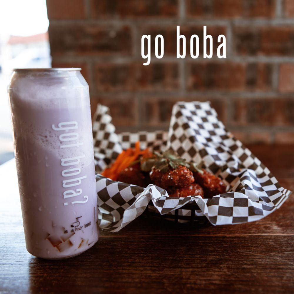 Go Boba: 8611 S Hosmer St, Tacoma, WA