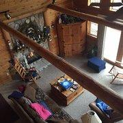 Rustic Ridge Log Cabins - E13981 County Rd Dl, Merrimac, WI - 2019