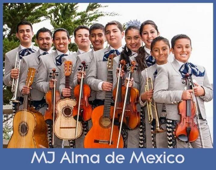 Mariachi Alma de Mexico: San Jose, CA