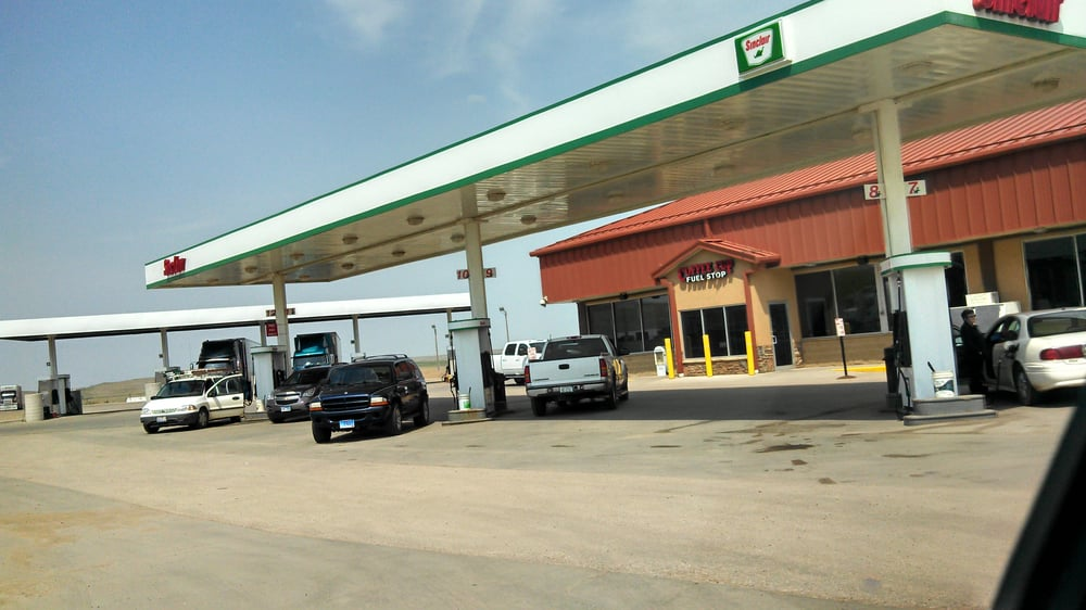 Diesel Gas Stations Near Me >> Coffee Cup Fuel Stop - Gas Stations - 24022 US Hwy 83 & I ...
