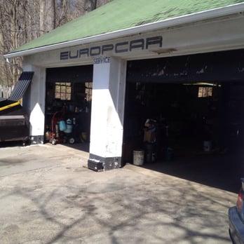 Europcar Service 12 Reviews Auto Repair 75 Mendham Ave