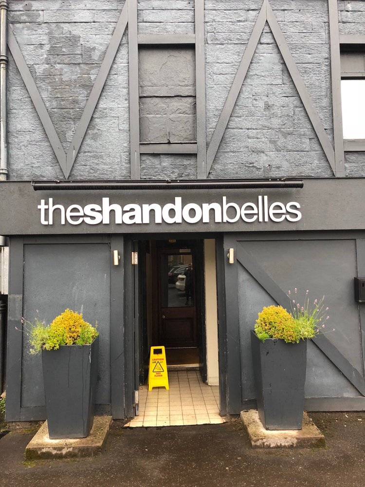 The Shandon Belles
