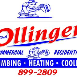 Photo Of Chuck Ollinger Plumbing And Heating Erie Pa United States