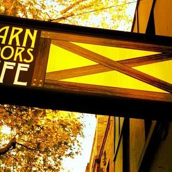 Barn Doors Cafe 14 Photos Coffee Tea Shops 106 108 Redfern