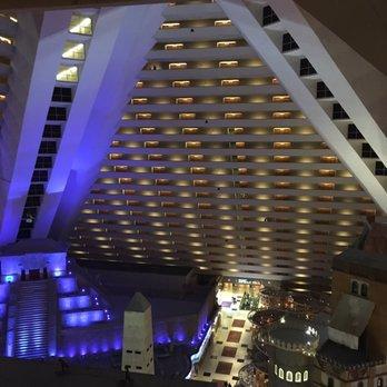 luxor hotel & casino 3900