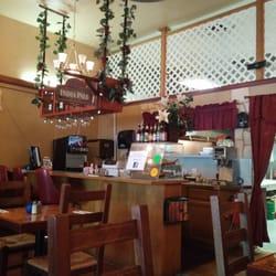 Jerusalem Restaurant Cafe Vancouver Wa