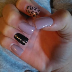 Super nails spa 14 photos 21 reviews nail salons for A plus nail salon