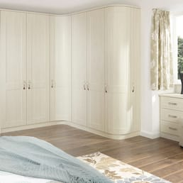 Photo Of Sheffield Kitchen Outlet   Sheffield, South Yorkshire, United  Kingdom. White Bedroom