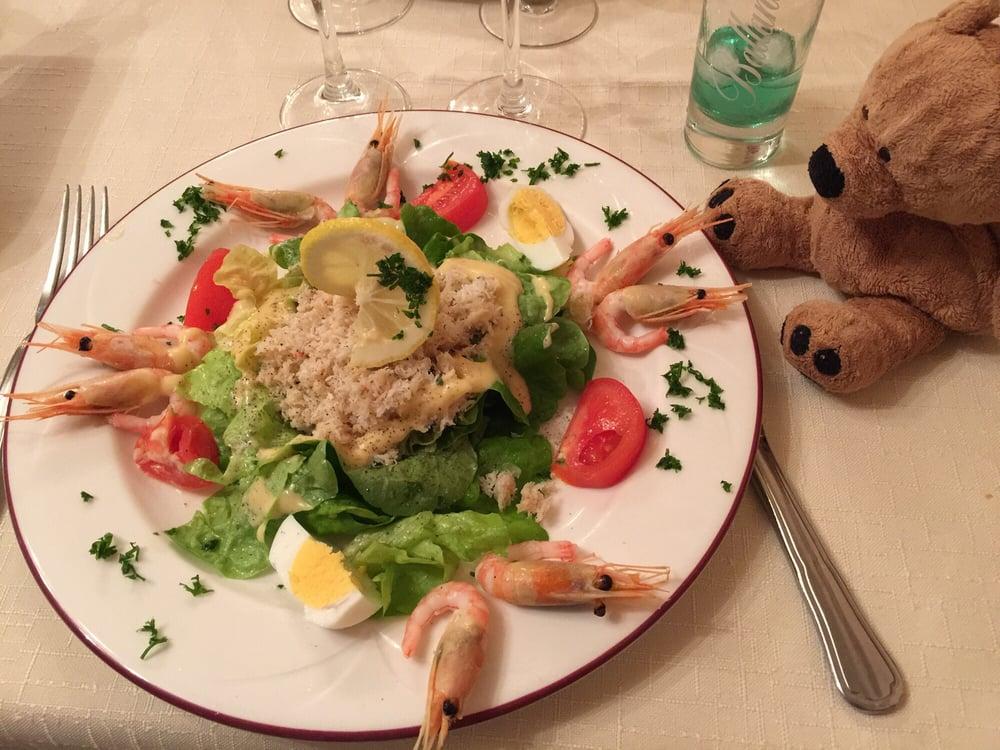 Restaurant Le Turbot - Gravelines