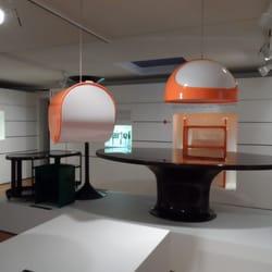 Museo Kartell - Museums - Via delle Industrie 3, Noviglio, Milano ...